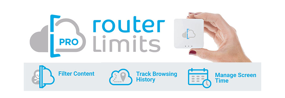 Router Limits